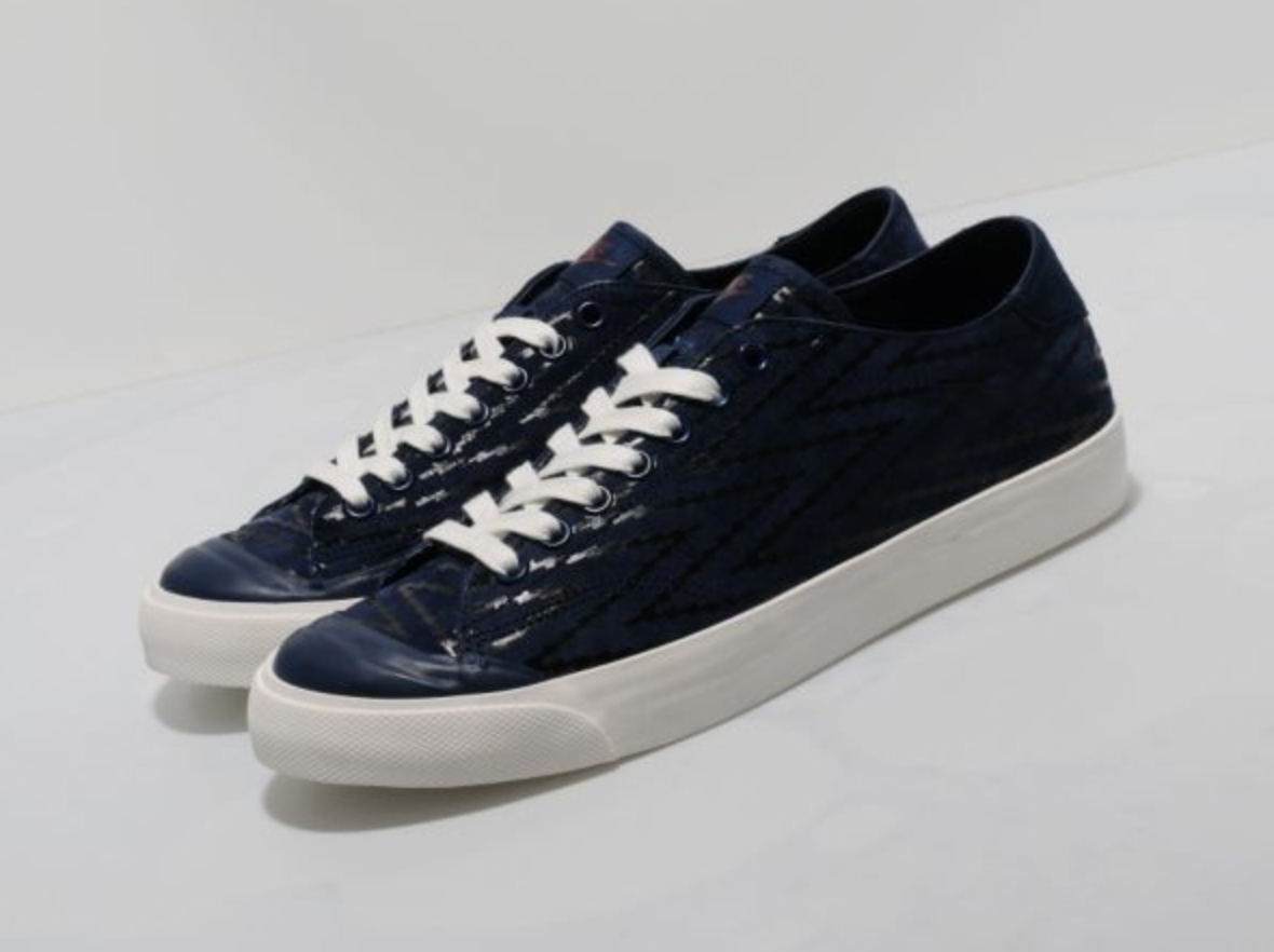 Nike All Court 2 Low Geometric 'Midnight Navy/Black-White' size? Exclusive
