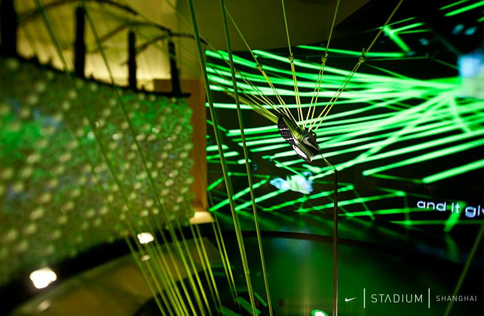 Nike Flyknit Collective: Beijing Design Week