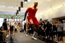 Nike Flyknit Collective Shanghai – Flyknit Multiply
