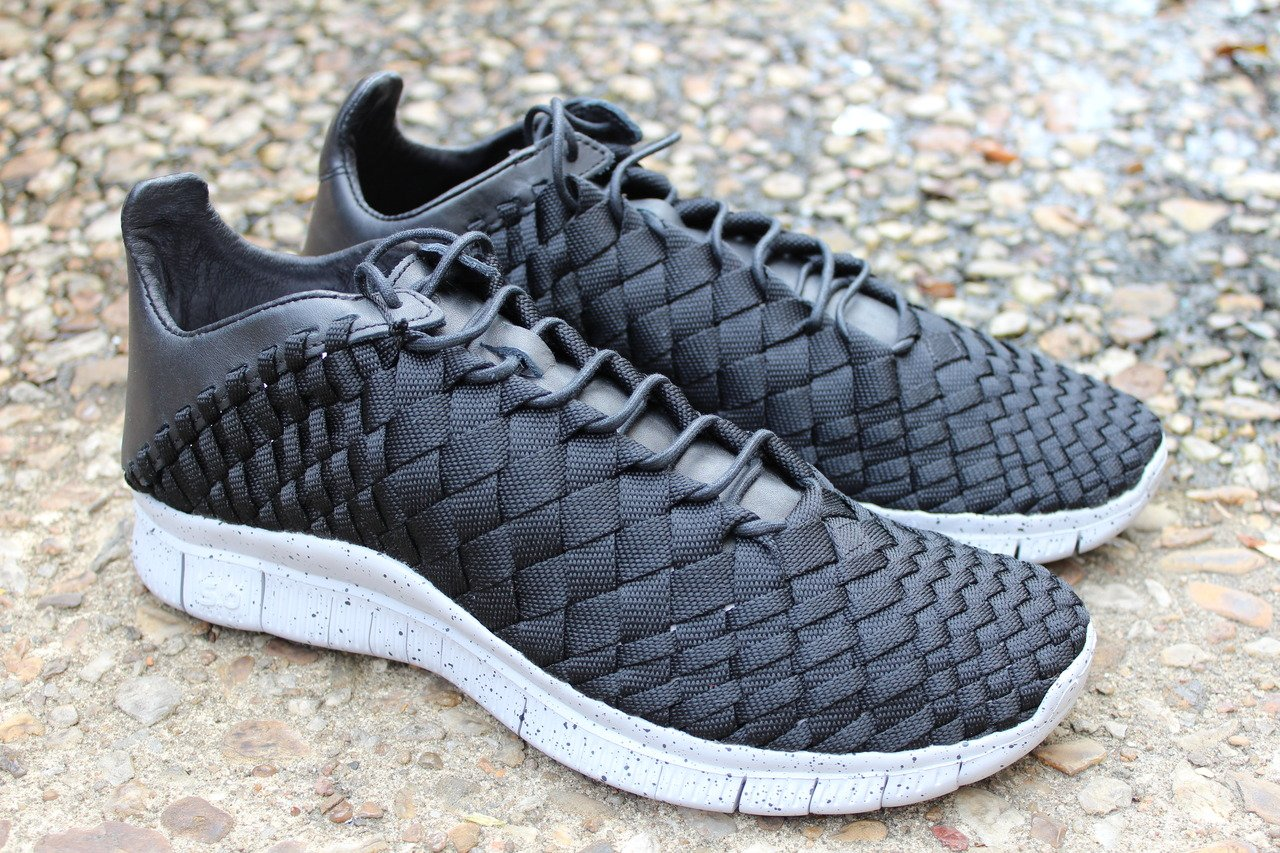 Nike Free Inneva Woven NRG at Rock City Kicks