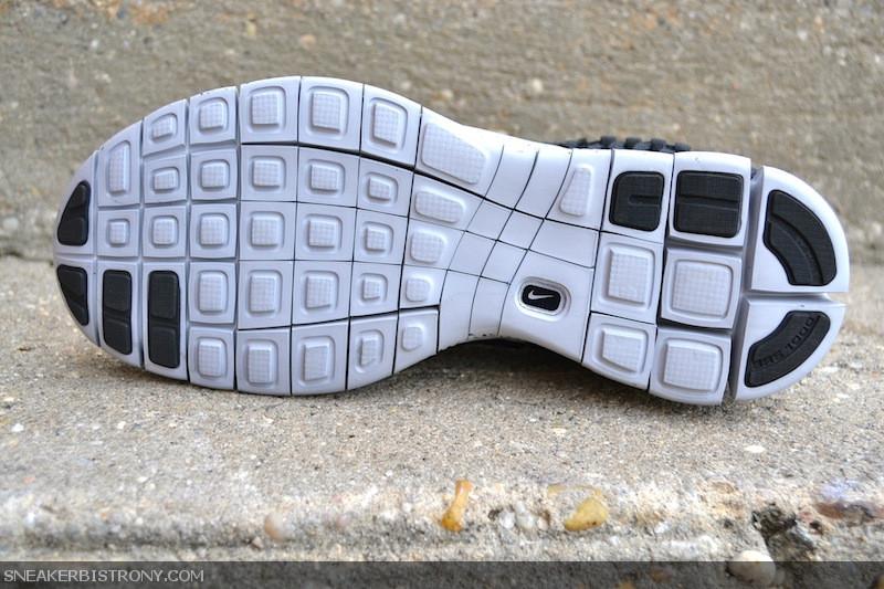 Nike Free Inneva Woven NRG at Sneaker Bistro