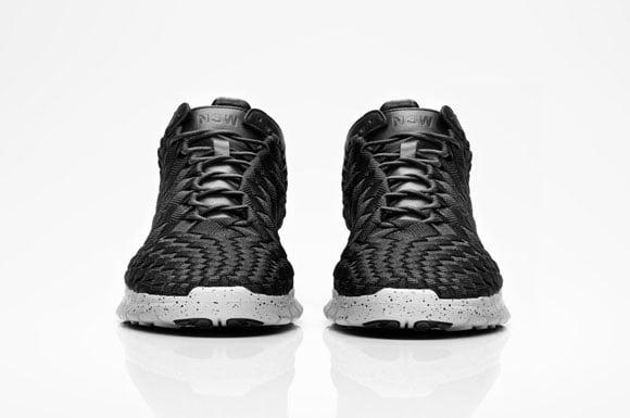 Nike Free Inneva Woven NSW NRG - New Images