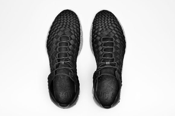 Nike Free Inneva Woven NSW NRG - New Images