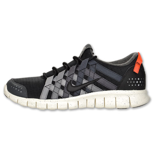 Nike Free Powerlines+ 'Black'