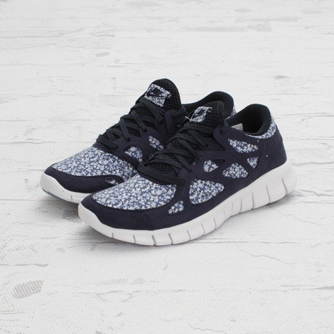 Nike Free Run+ 2 EXT x Liberty 'Pepper' at Concepts