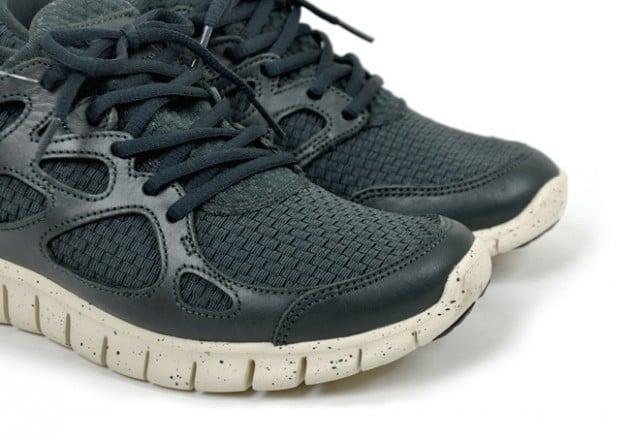 Nike Free Run+ 2 NSW Woven Leather TZ Pack