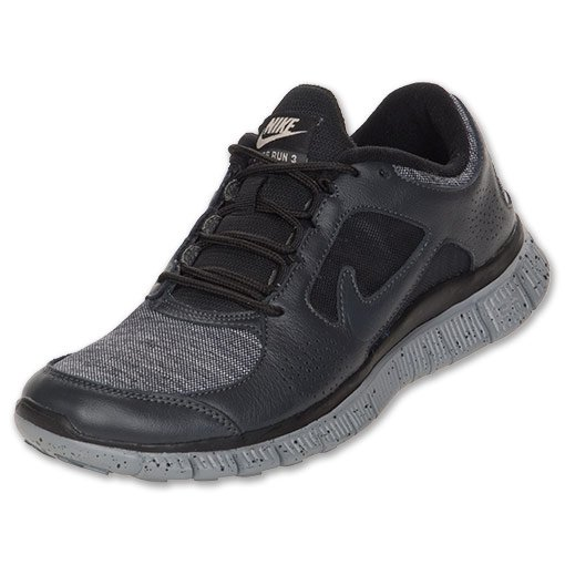 Nike Free Run+ 3 NSW 'Anthracite'