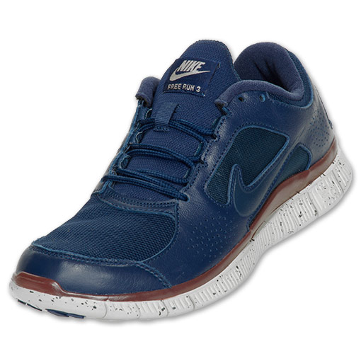 Nike Free Run+ 3 NSW 'Midnight Navy'