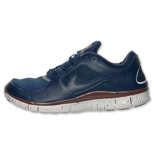 Nike Free Run+ 3 NSW 'Midnight Navy'