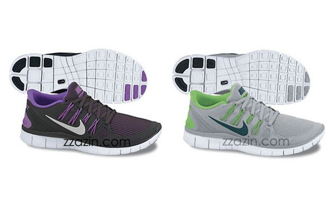 Nike Free Run+ 4 - First Look
