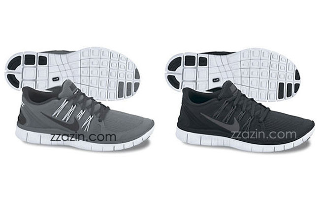 Nike Free Run+ 4 - First Look