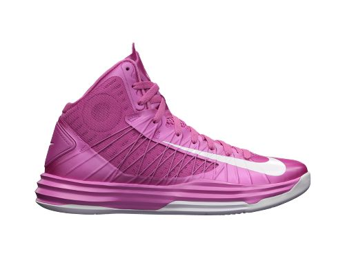 Nike Hyperdunk 'Kay Yow' at NikeStore