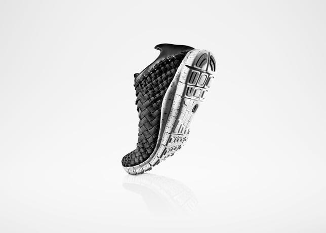Nike Introduces the Free Inneva Woven