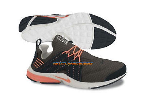 Nike Lunar Presto - Spring 2013