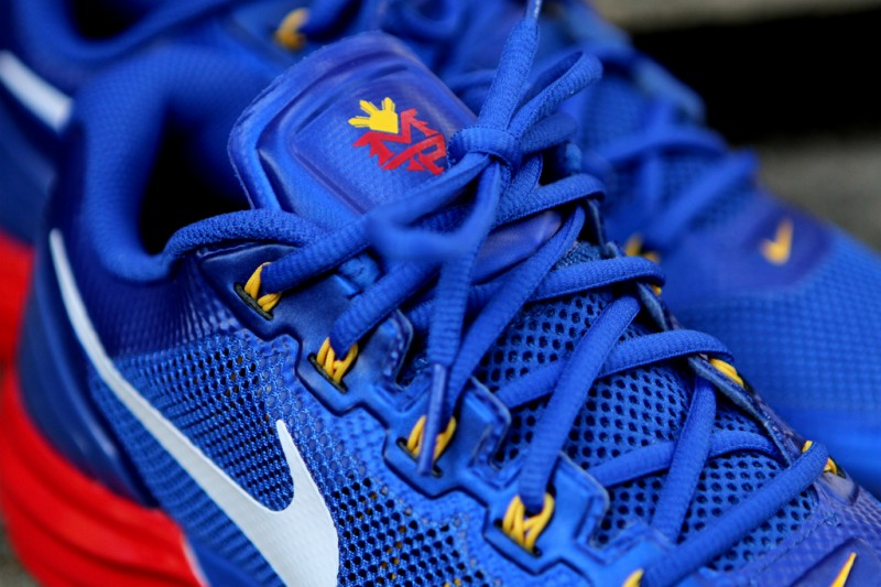 Nike LunarTR1 'Manny Pacquiao' at Kith NYC