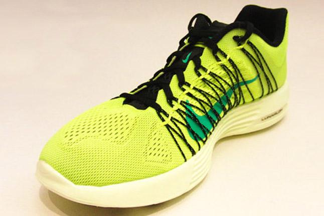 Nike Lunaracer+ 3 - First Look