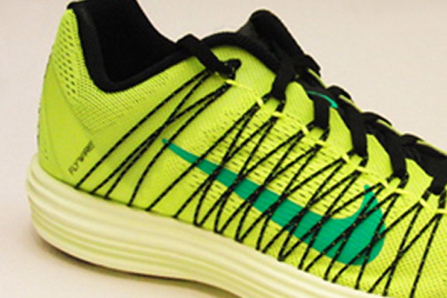 Nike Lunaracer+ 3 - First Look
