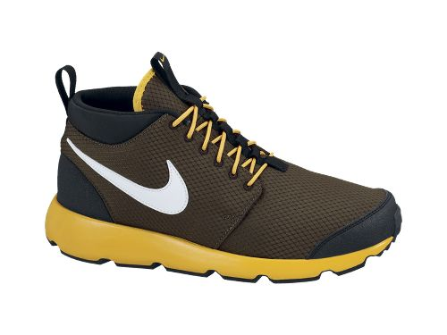 Nike Roshe Run Trail 'Cargo Khaki/White-Canyon Gold-Black'