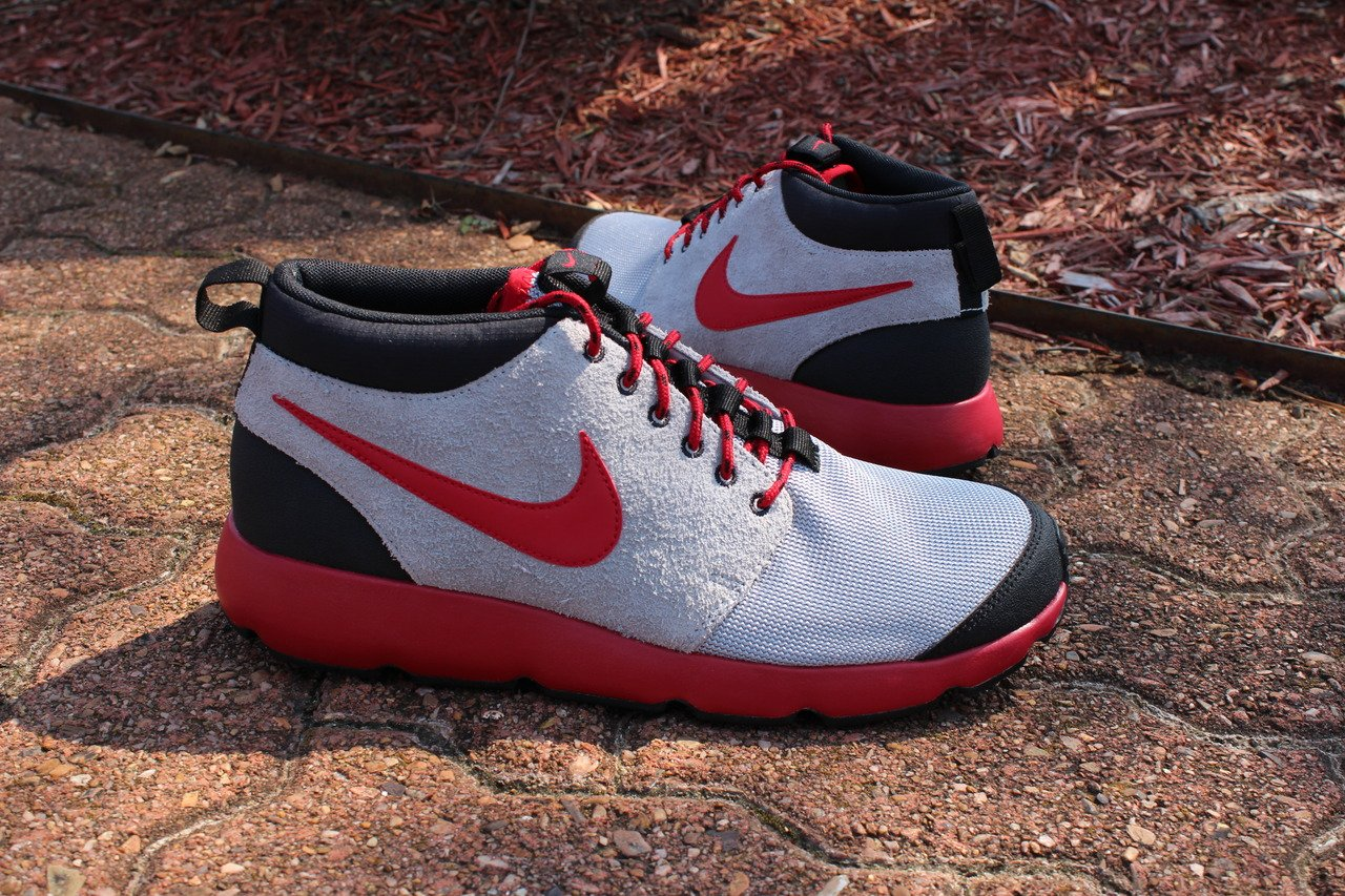 Nike Roshe Run Trail at Rock City Kicks
