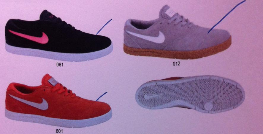 Nike SB Koston 2 - First Look
