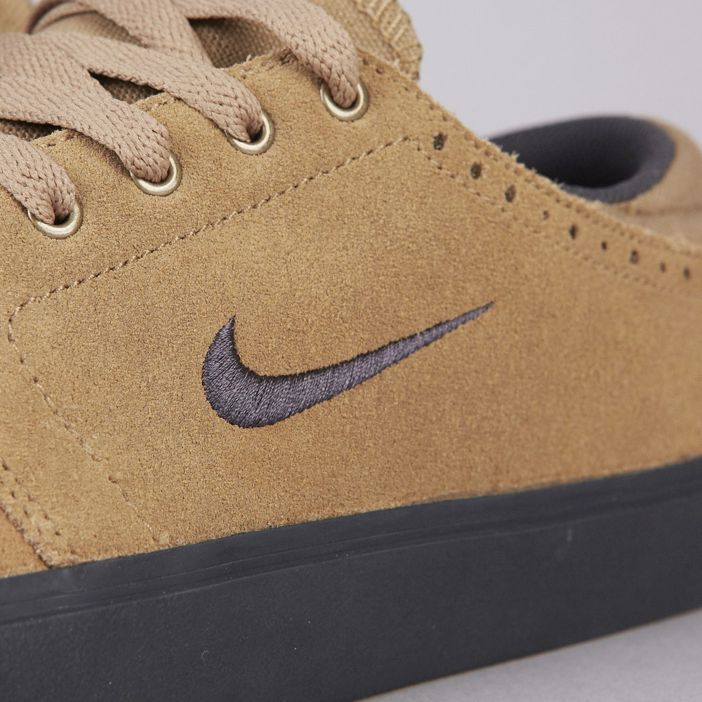 Nike SB Team Edition 2 'Filbert/Anthracite'