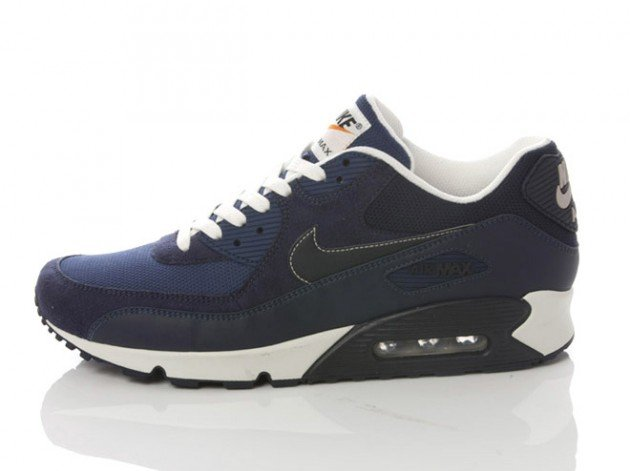 Nike Sportswear Grey and Navy Collection