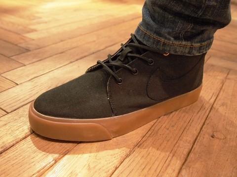 Nike Toki Premium iD Samples