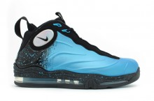 Nike Total Air Foamposite Max 'Current Blue' – New Images