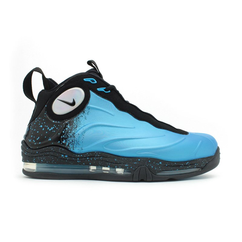 Nike Total Air Foamposite Max 'Current Blue' - New Images