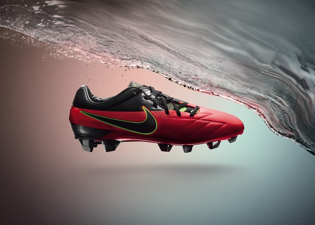 Nike Unveils All Conditions Control Technology Across Football Boots