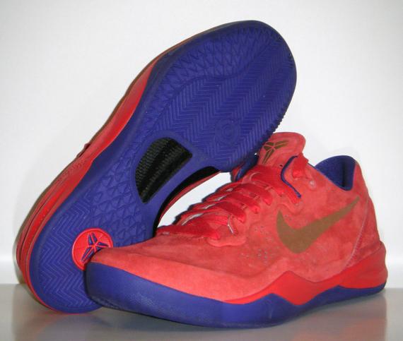 Nike Zoom Kobe VIII (8) Lifestyle