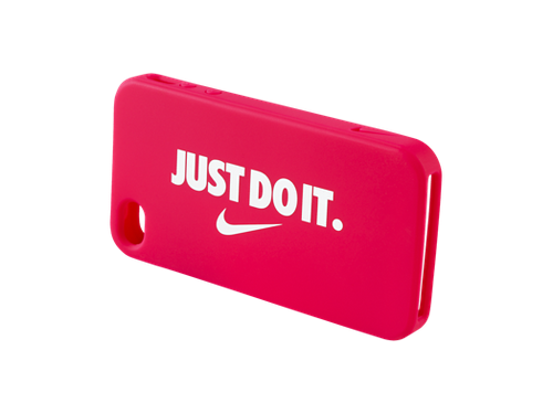 Nike iPhone 4S iPhone Soft + Hard Cases