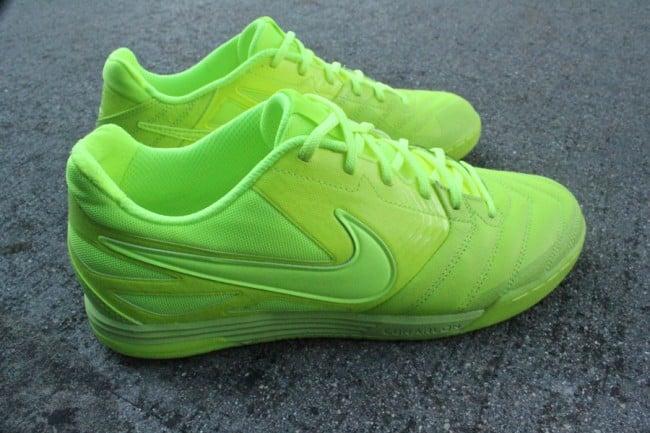 Nike5 Lunar Gato 'Volt'