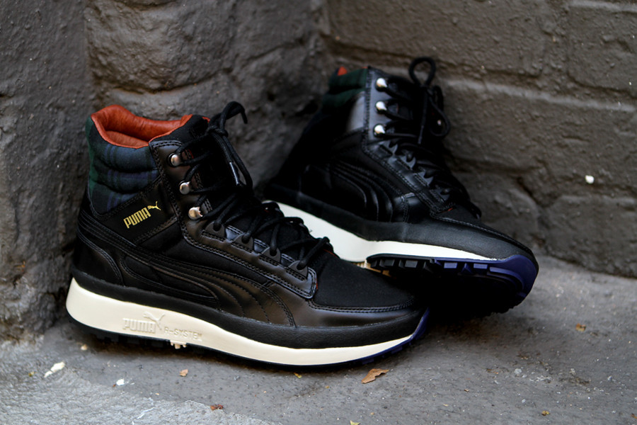 PUMA by Alexander McQueen Montapon Luxe
