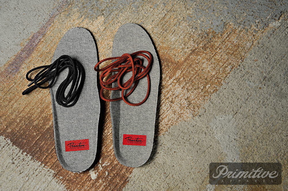 Primitive x Vans OTW Bedford 'The Blvd' - Now Available