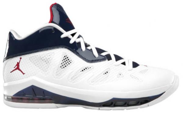 Release Reminder: Jordan Melo M8 Advance 'USA'