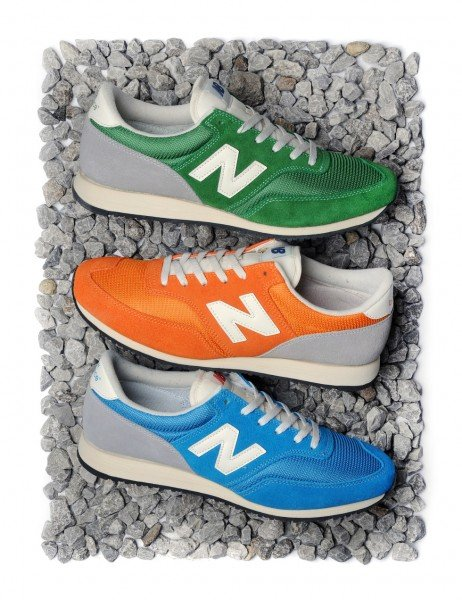 Release Reminder: New Balance 620 size? Exclusives