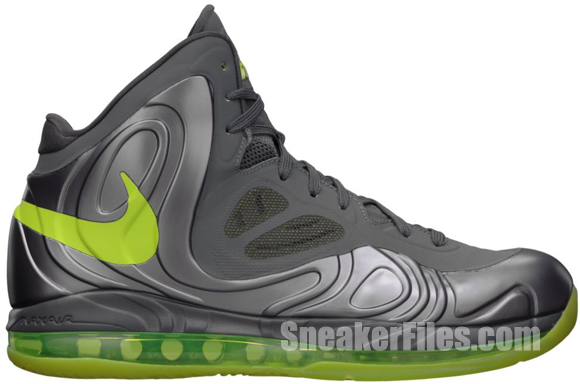 Release Reminder: Nike Air Max Hyperposite 'Atomic Green'