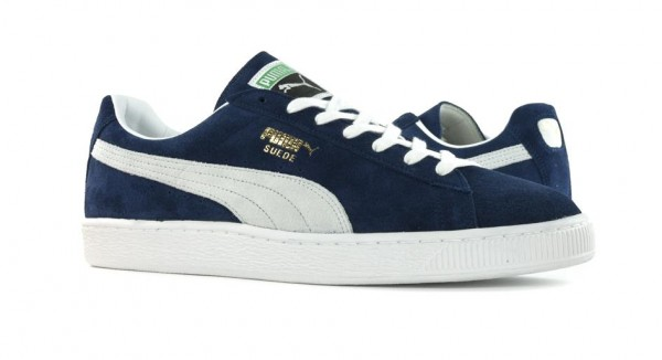 Release Reminder: PUMA Suede Classic 'Made In Japan' at Bows & Arrows
