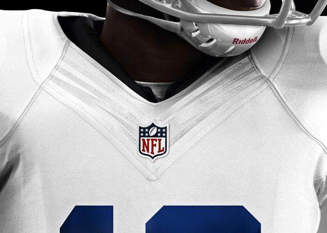 NY Giants and Dallas Cowboys Kick Off NFL Season in Next-Generation Nike Uniforms