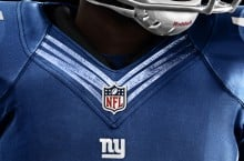 NY Giants and Dallas Cowboys Kick Off NFL Season in Next-Generation Nike Uniforms