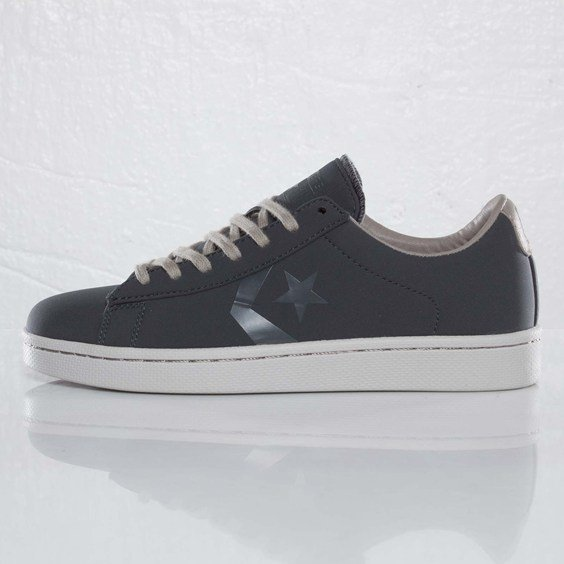 Schoeller x Converse First String Pro Leather OX at SNS