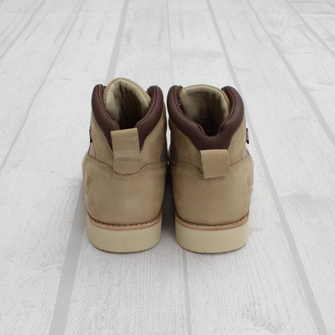 Stussy Deluxe x Timberland NM Field Boot 'Tan'