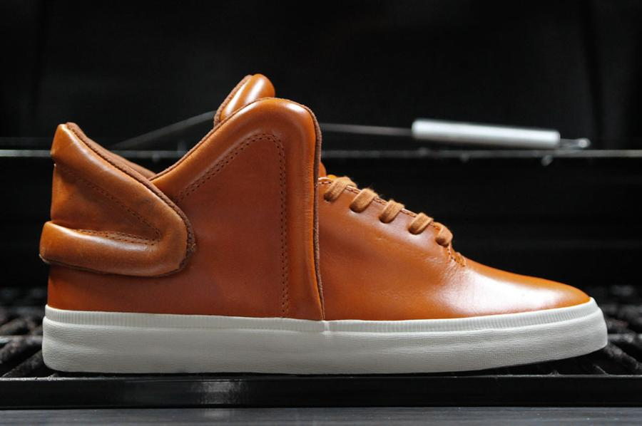 Supra Falcon 'Caramel' at Primitive