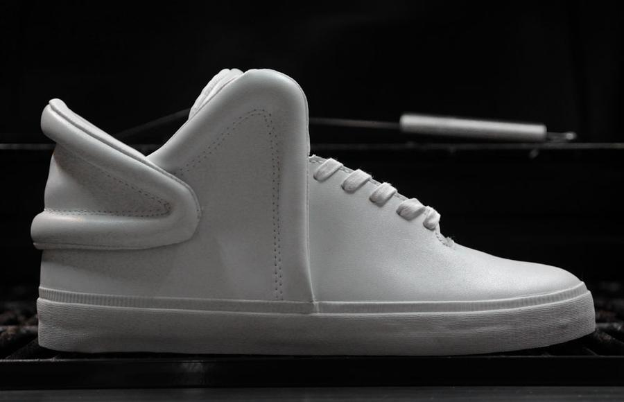 Supra Falcon 'White' at Primitive