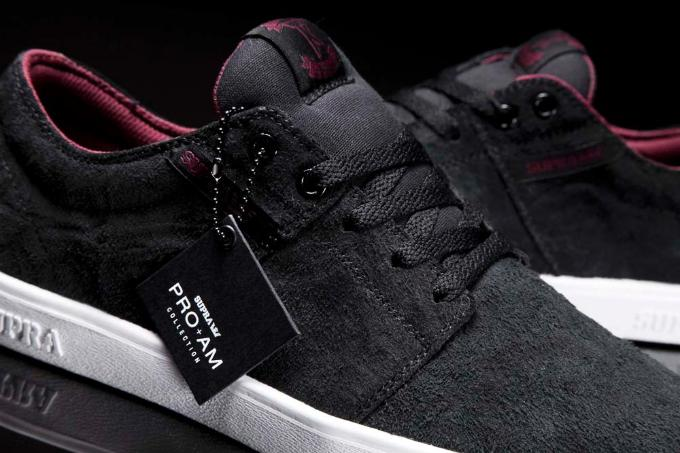 Supra Presents the Terry Kennedy + Kevin Romar Stacks