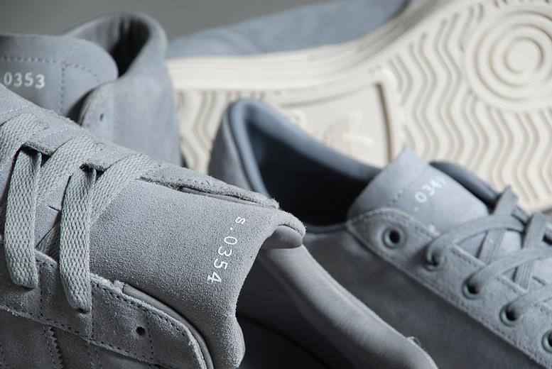 TAKAHIROMIYASHITA TheSoloIst x adidas Originals Capsule Collection
