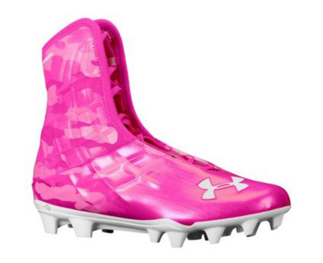 Under Armour Highlight 'Tropic Pink Camo'
