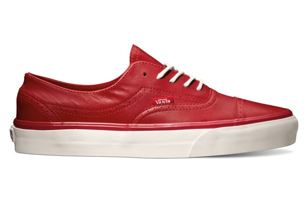 850ccea8ae Vans CA Brogue Pack - Fall Winter 2012
