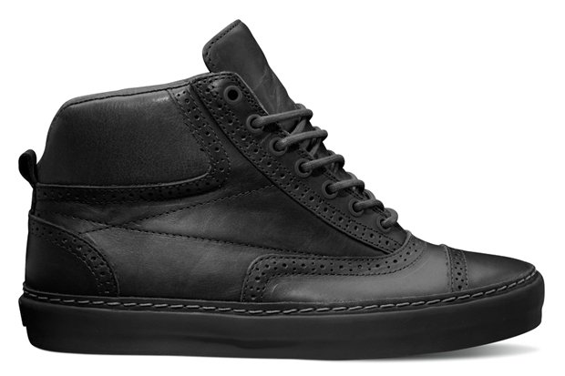 Vans CA Brogue Pack - Fall/Winter 2012